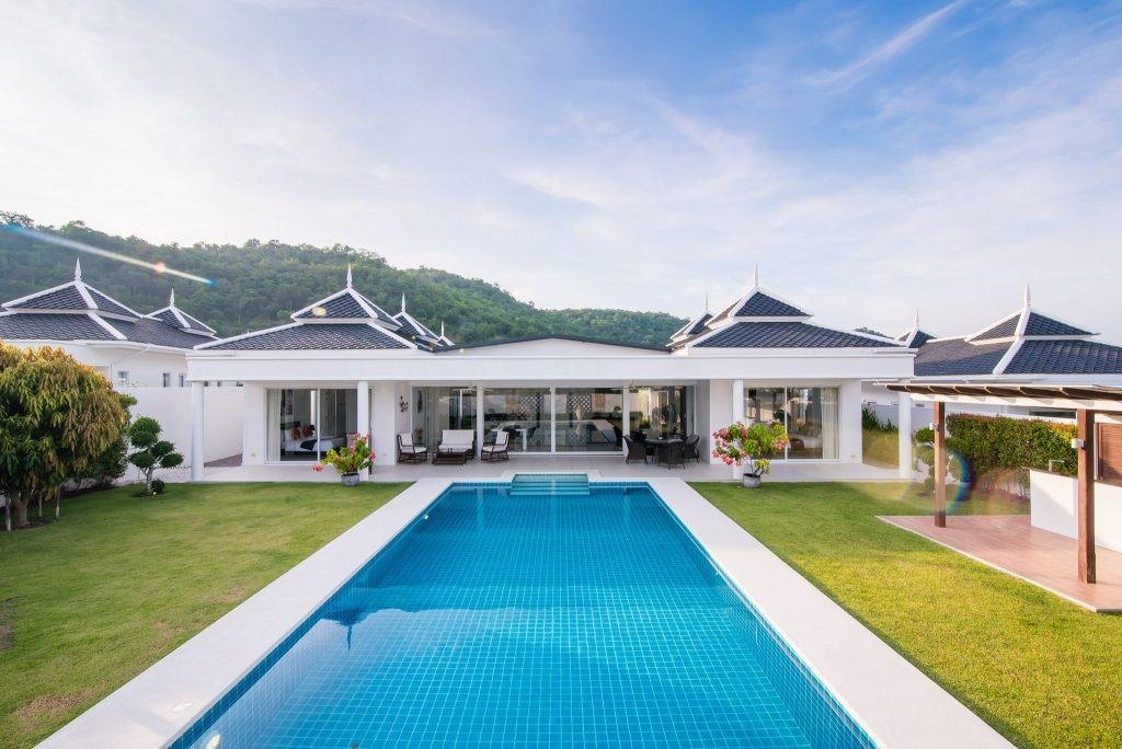 VIQUA systems can be found in several premium property projects in Hua Hin